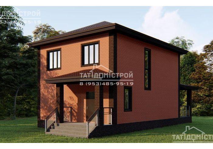 Строительство Казань Царицыно