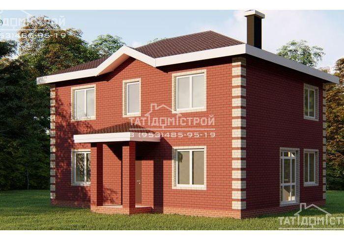 Коттедж 153 Казань